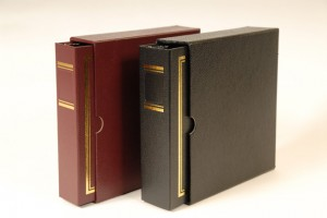 Protection Cases for binders